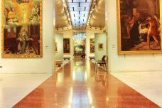 Pinacoteca Nazionale-费拉拉