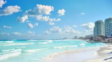 Mandala Beach-坎昆-尊敬的会员