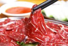 汕头美食图片-牛肉火锅