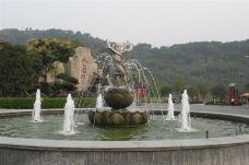 太乙国际温泉度假村(温泉+水世界)-咸宁-doris圈圈