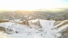 鹿岛枪滑雪场