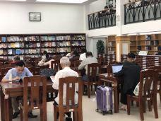 浦东第一图书馆-上海-桃桃淘丽丝