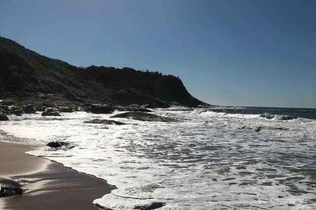 Worlds Best Clothing Optional Beach