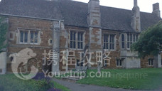 Lyddington Bede House