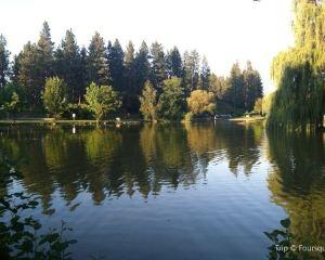 Spokane Manito Park
