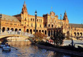【西班牙自由行】西班牙旅行必到景點、美食餐廳及住宿