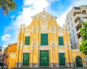 12 Historical Attractions in Macau