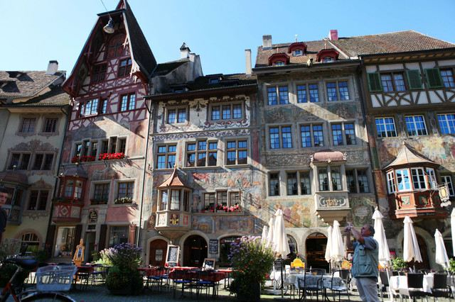 Guide to Zurich: Top Things to See And Do