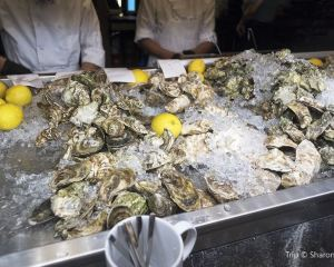 10 Best Places for Oysters in Boston