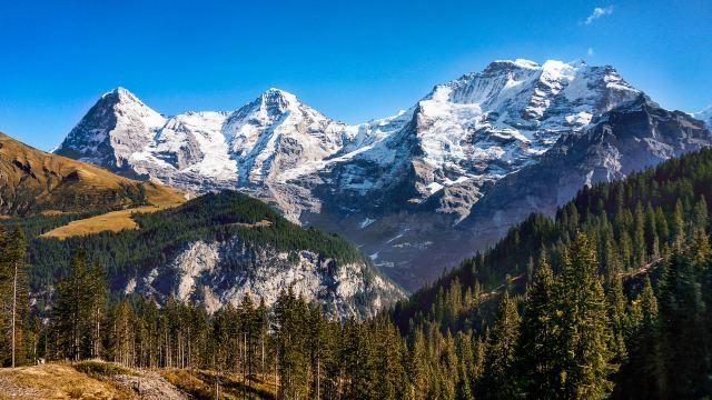 【瑞士自由行】瑞士景點、美食、節日大公開,帶你狂嗨不要停