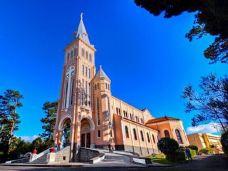大叻天主教堂-大叻-M30****2777