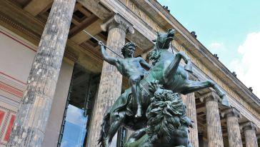 德国柏林_旧博物馆 (3)