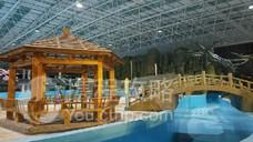 小灵山水世界