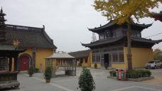 泰山寺-东台-doris圈圈