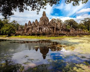 10 Reasons for Traveling in Cambodia