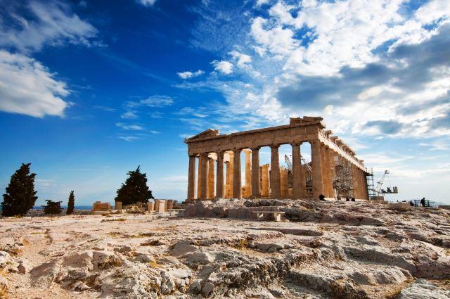 【希臘自由行】超人氣打卡地+特色美食+傳統節日,趕快來開啟你的希臘神話之旅