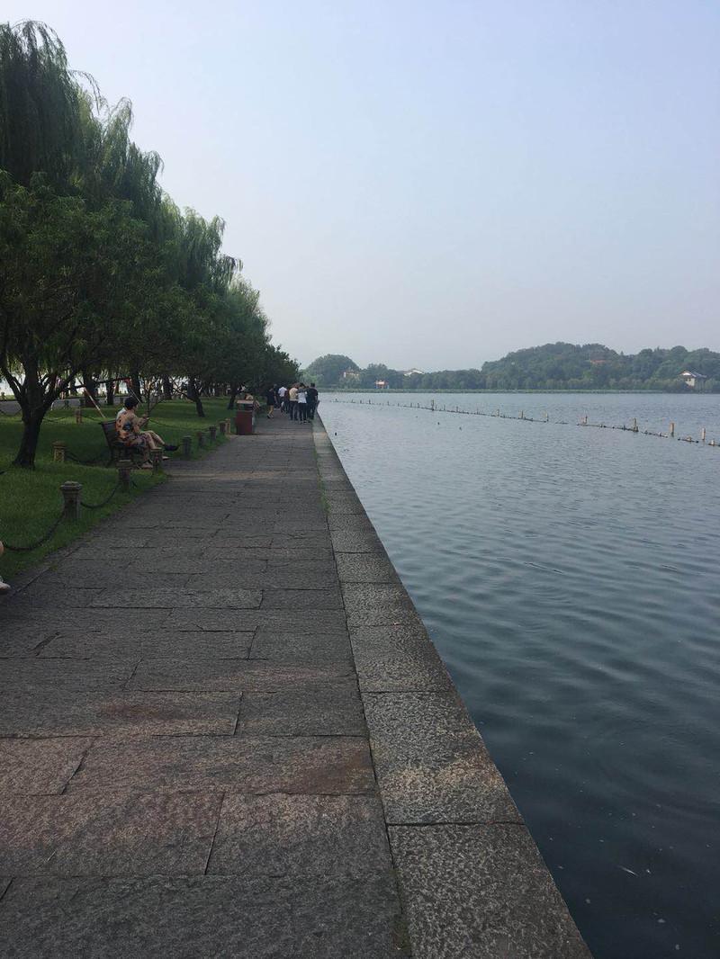 杭州西湖两日游_杭州西湖宋城两日游 - 杭州游记攻略【携程攻略】