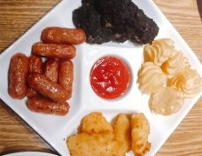 乐凯撒·榴莲比萨(岭南站店)-佛山-C_Gourmet