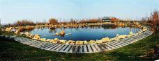 城头月亮湾湿地公园-枣庄