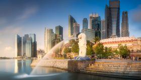 Nightlife in Singapore