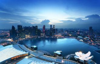 新加坡初访必去