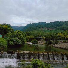 平安山生态旅游风景区-博罗