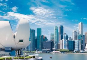 Guide to Singapore: Culture, Shopping, Food