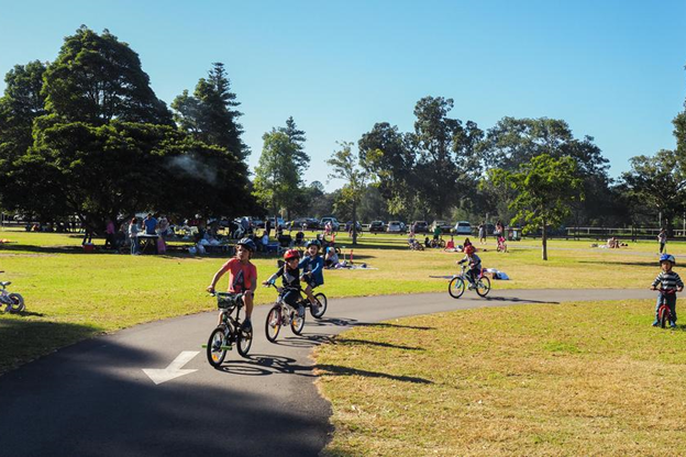 Best Cycling Treks In and Around Sydney For The Adventurous