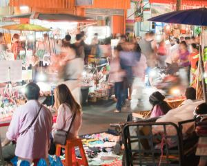 3 Ipoh Night Markets To Visit During Your Stay