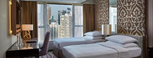 14天長住酒店推介,包括4星舒適之選+$180晚至抵經濟之選