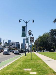 比佛利山庄-洛杉矶市-vera4ever
