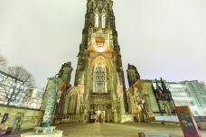 St Nikolai Memorial-汉堡-602星球