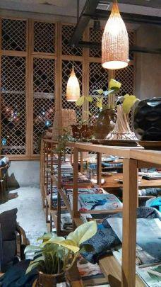 一坐一忘丽江主题餐厅(三里屯店)-北京-幸福的小仙女