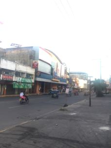 Bohol Quality Mall-薄荷岛-205****598