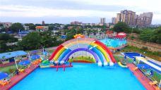 海天龙水上乐园-湘潭-AIian