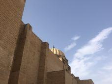 大清真寺-凯鲁万省-300****691