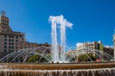 加泰罗尼亚广场-巴塞罗那-M30****5864
