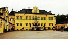 海尔布伦宫-萨尔茨堡-hiluoling