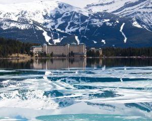 Banff Paradise: Lake Louise
