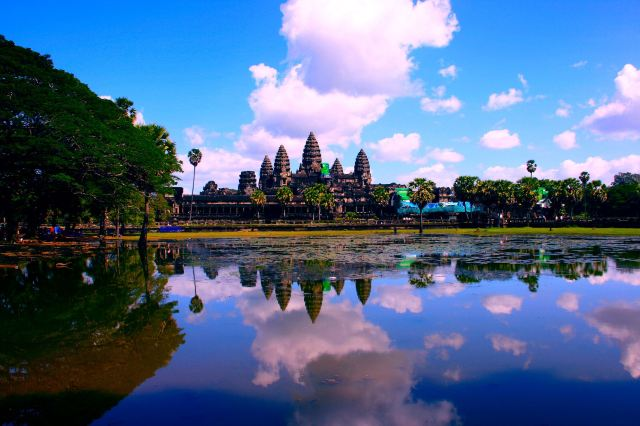 10 Most Beautiful World Heritage Sites: UNESCO Bucket List 2020