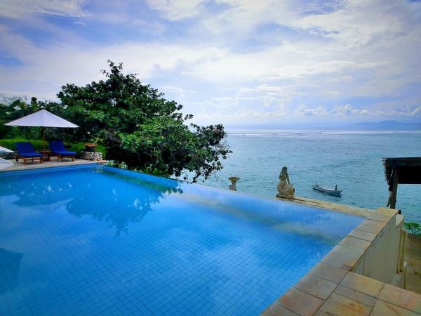 【住宿:藍夢島椰子海灘別墅酒店 coconuts beach resort(ac villa)