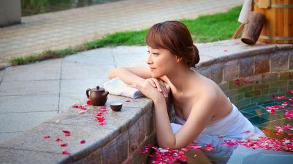 从化碧水湾温泉 (7)