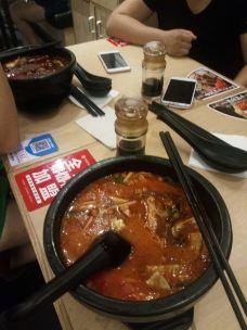 阿香米线(潍坊万达店)-潍坊