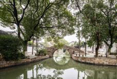 天水桥-昆山-王侃photo