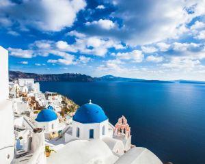 【希臘愛琴海】情系愛琴海,邂逅神秘又浪漫的藍色傳説