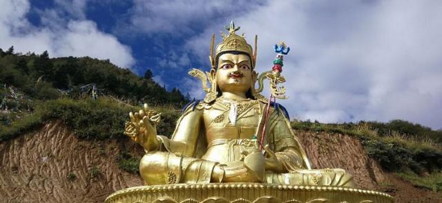 【西藏自由行】離天堂最近的地方,西藏超強自由行乾貨