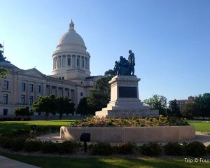 10 Most Exciting Cities in Arkansas