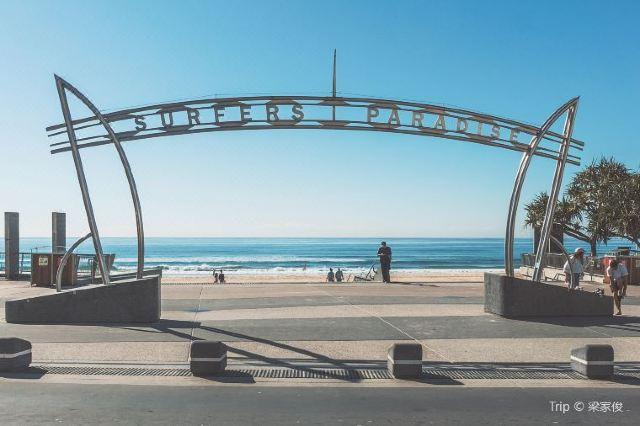 【澳洲黃金海岸】黃金海岸必遊景點及餐廳推介