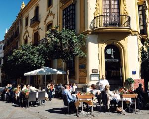 To Experience Seville Customs, You Must Visit These Characteristic Blocks