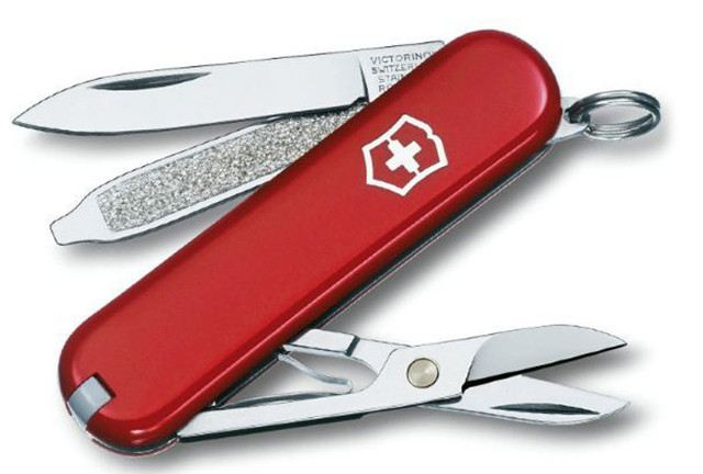 Besides Watches and Swiss Army Knives, These are Also Worth Buying in Switzerland